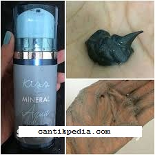kiss mineral3