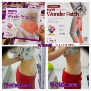 wonder patch 5