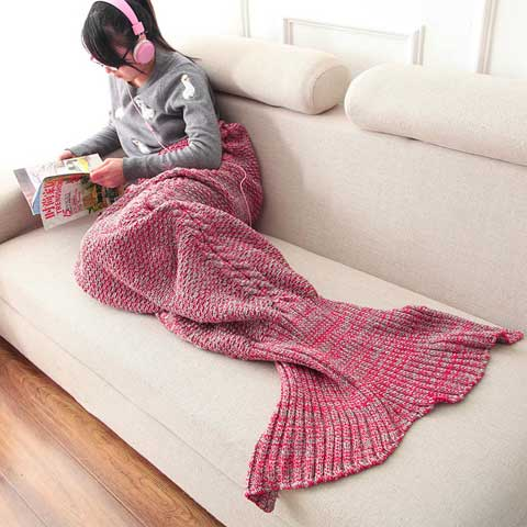 selimut duyung