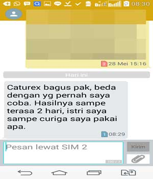 review caturex